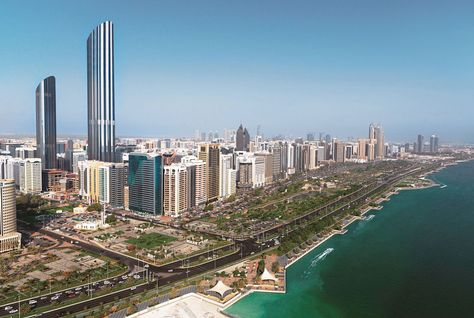 New Abu Dhabi property laws seen cutting oversupply risk