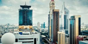 Real estate agent claims 'definite shift' in Dubai property market