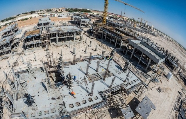 Manazel first half profit weighed by reorganisation and staff costs at Abu Dhabi developer