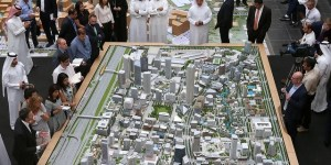 Jumeirah Central executive 'overwhelmed' by interest