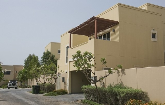 Abu Dhabi landlord refuses to pay for villa repairs