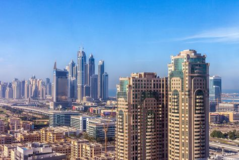 Dubai rents forecast to fall by further 4% over next 12 months