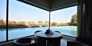 The Dh146m Emirates Hills family home for the elite