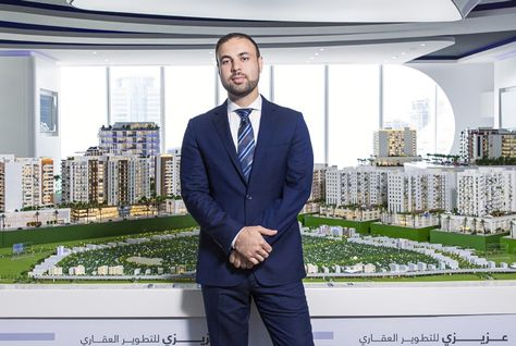 UAE's Azizi to press on with new projects after Dubai Land Dep't talks