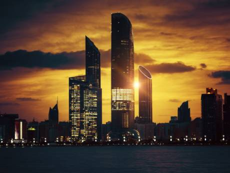 Abu Dhabi looks for spark in residential sector