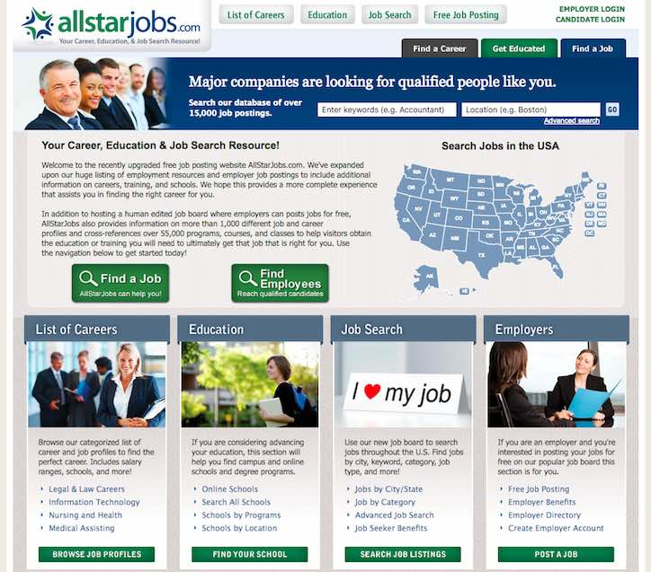 Your Next Hire is Here (30+ Job Sites to Recruit for Free) \u2013 Proven