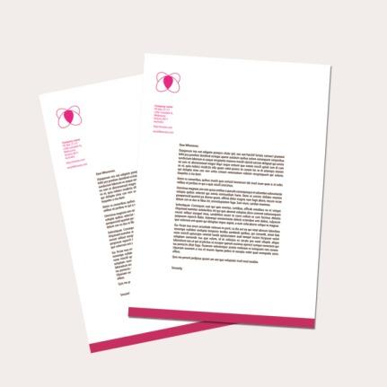 5 Letterhead Design Tutorials