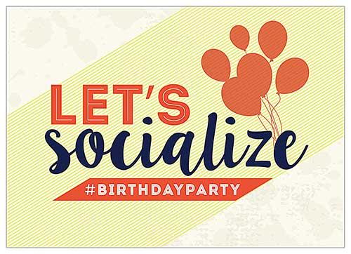 10 Amazing (and Free) Birthday Invitation Card Templates PsPrint Blog