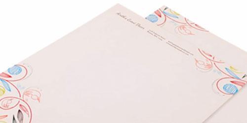 5 Benefits of Linen Stationery PsPrint Blog Designing, Printing