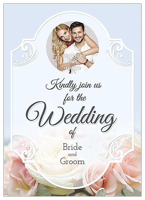 10 Creative Wedding Invitation Card Ideas Psprint Blog