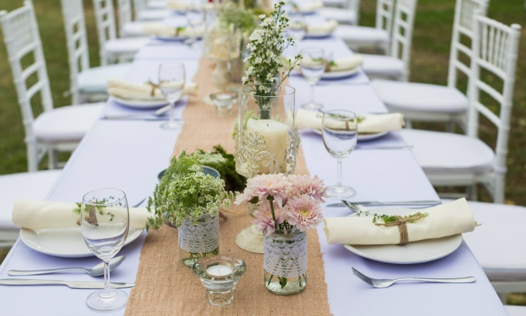 The Do\u0027s and Don\u0027ts of Centerpieces Pointers For Planners