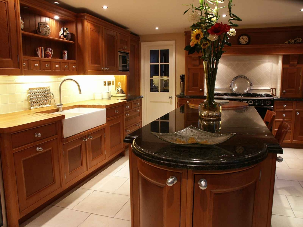 Kitchen Design Ideas Traditional 3 Crucial Steps To Designing A Kitchen Abode
