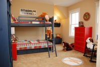 Decorating Boys' Bedrooms - Abode