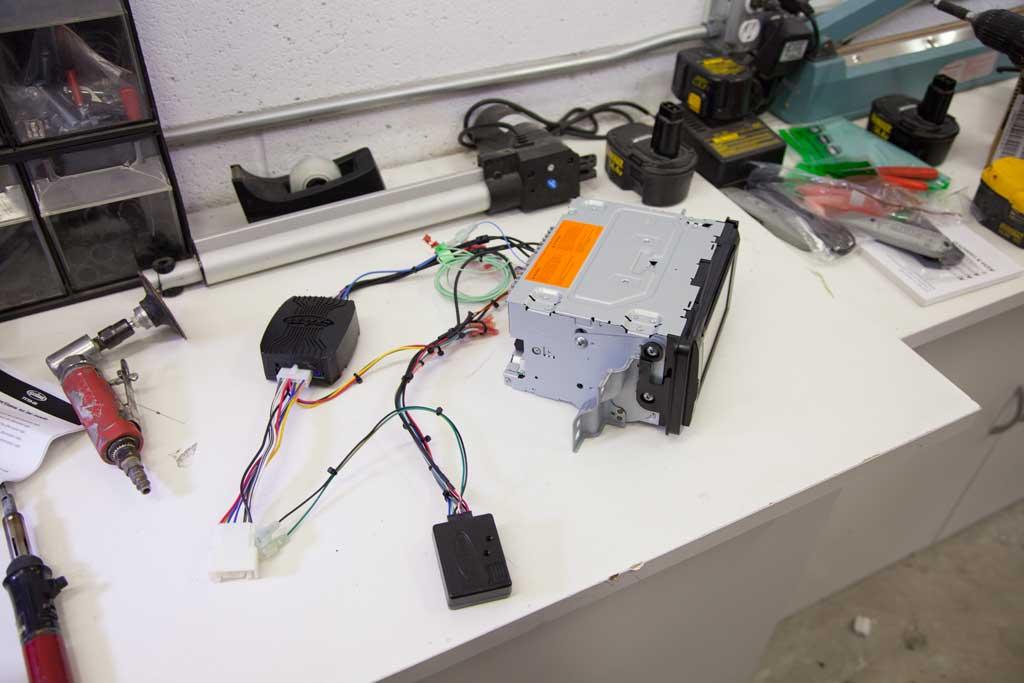 Wiring Harness Install - 6jheemmvvsouthdarfurradioinfo \u2022