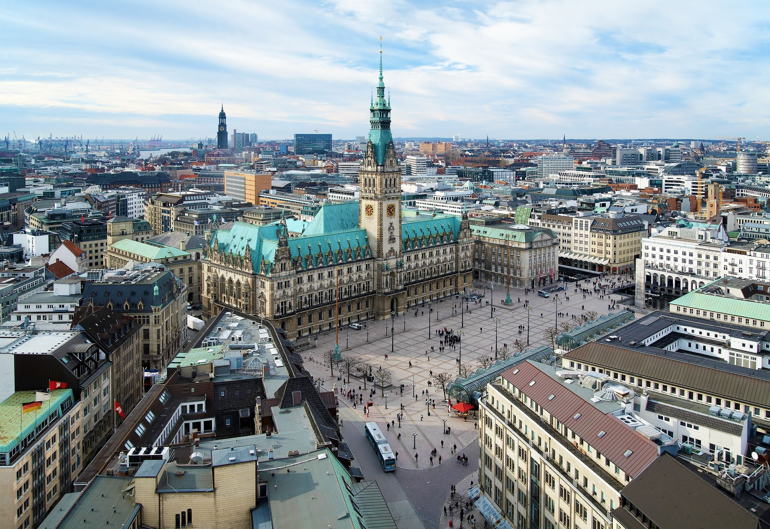 Hamburg Guide Hamburg Guide: Events And Conferences In 2014 - Radisson