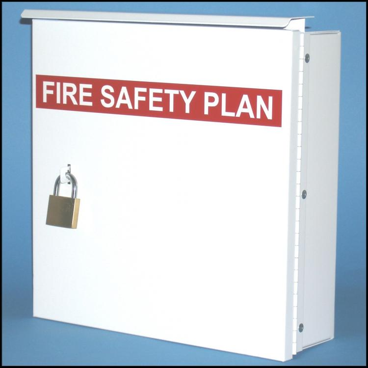 Fire Safety Plans Guidelines for owners, contractors, managers, and