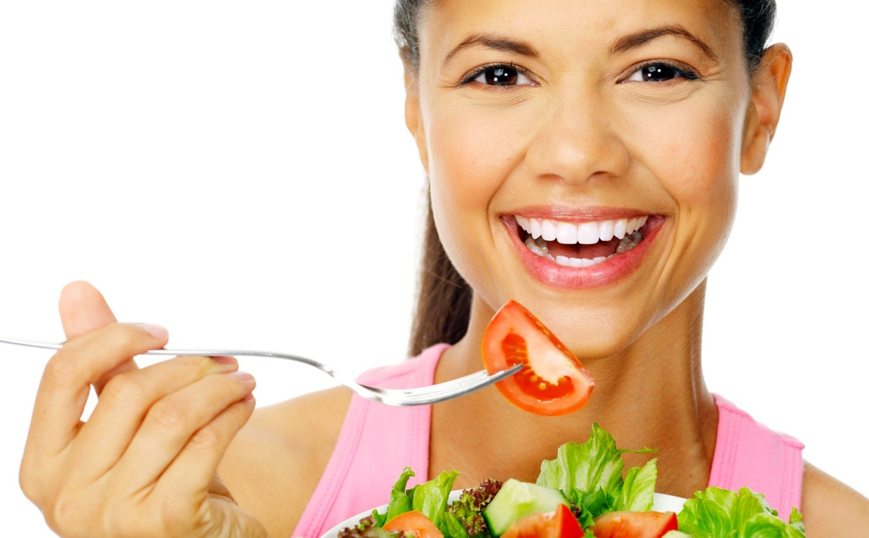 Healthy Eating for Healthy Teeth