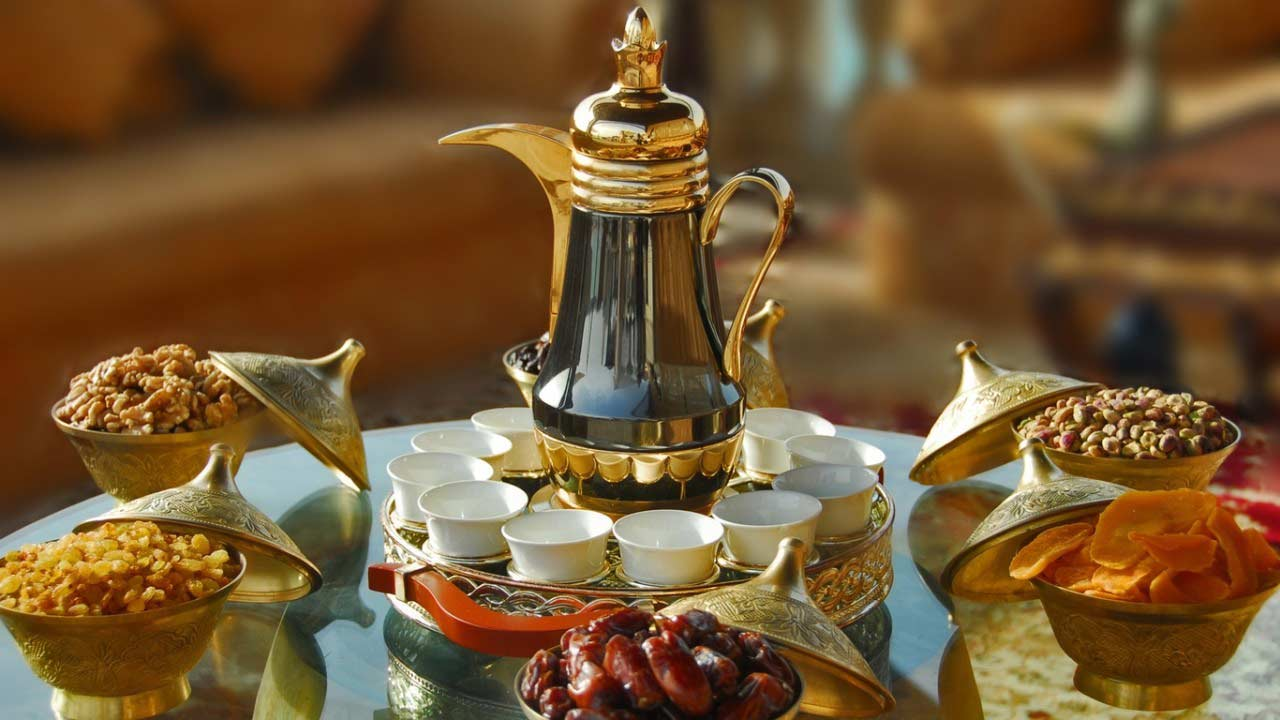 Coffee Arabica Health Benefits 5 Interesting Facts About Arabic Coffee