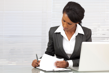 Preparing for an Interview Using a Pre-Interview Questionnaire