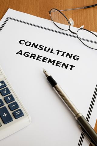 What are Consulting Agreements? (with 5 examples) - consulting agreement