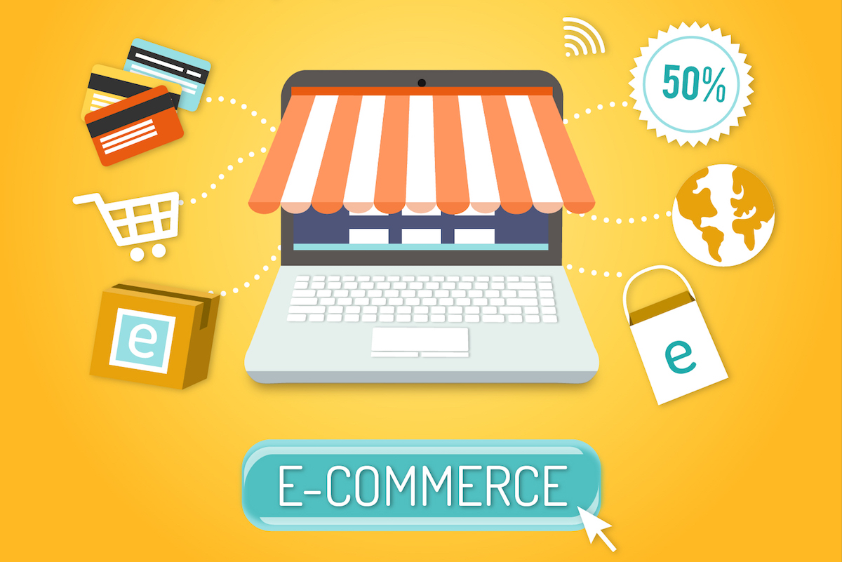 Ecommerce Marketing Ecommerce Marketing Strategies For Better Sales Funnel Roi