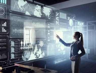data-driven marketer