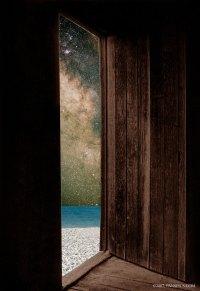 Satans Closed Door at Tabernacles, a.m.  An Open Door