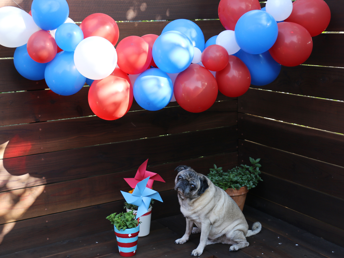 3 Crafty Diy 4th Of July Party Decorations Rent A Center