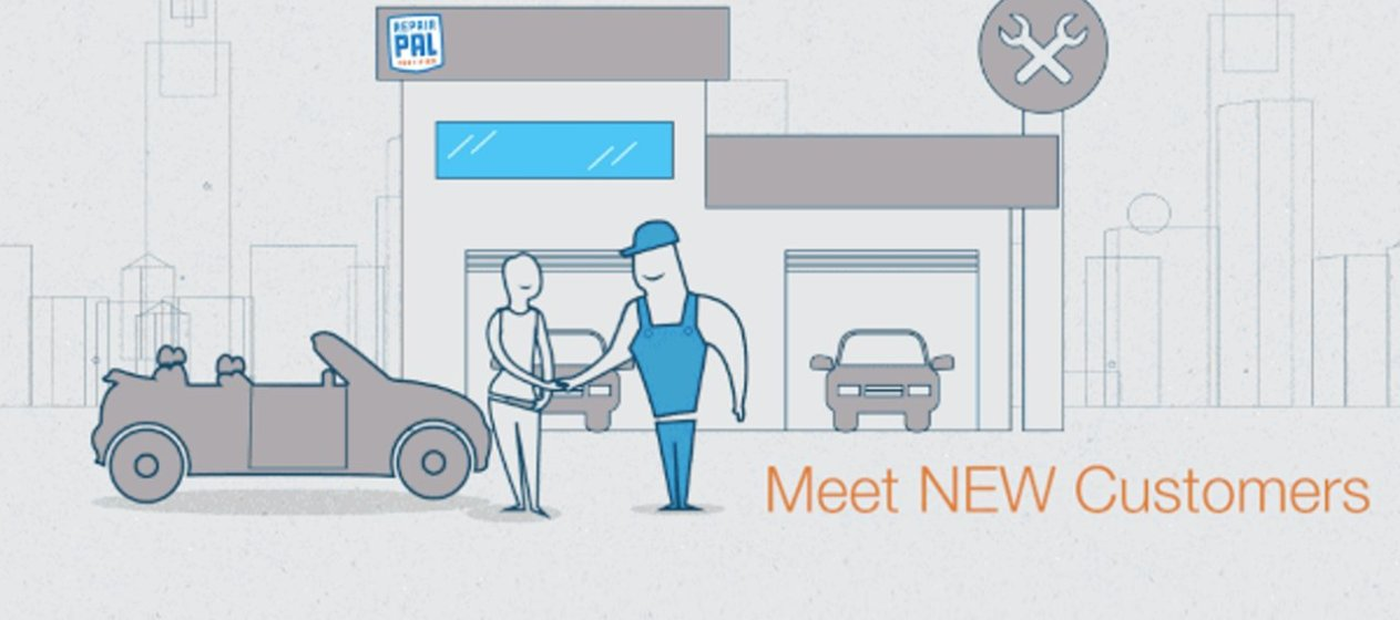 Watch How RepairPal Can Introduce You to NEW Customers!
