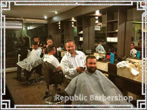 Barbería Calidad PREMIUM