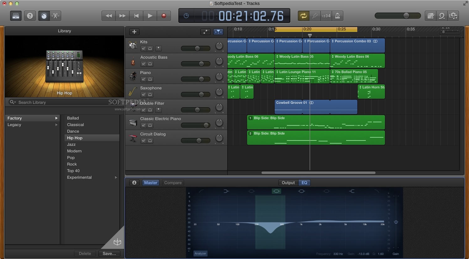 Fan Garageband How To Choose A Daw 7 Of The Best Daws For Every Musical Need
