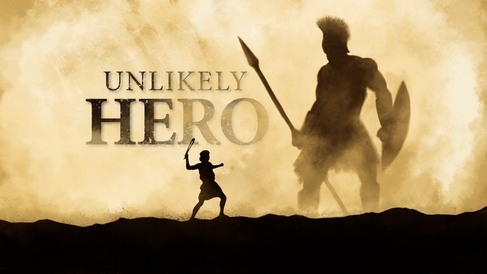 Fall Of Gods Wallpaper Unlikely Hero Tan Smaller Heroes What They Do Amp Why We