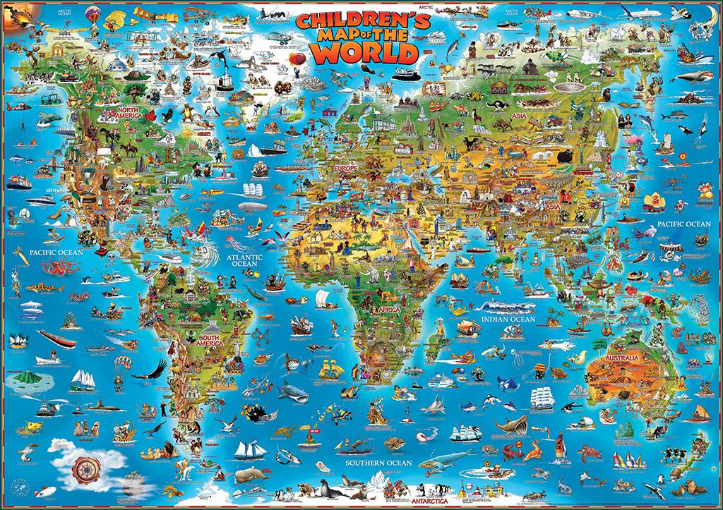Animal Planet Wallpaper Hd Mappenstance A Blog From Fys100 The Rhetorical Lives