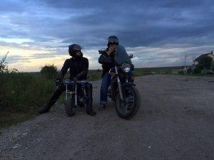 минибайк по сравнению с обычным мотоциклов
