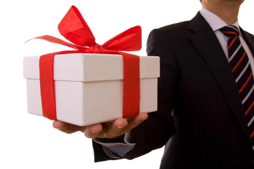 The Importance of Gift Giving in Real Estate RISMedia\u0027s Housecall
