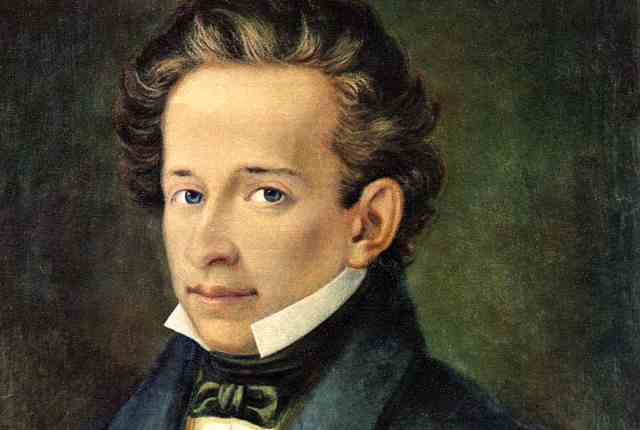 """I """"Canti"""" di Giacomo Leopardi. Una voce unica contro il pensiero unico"""