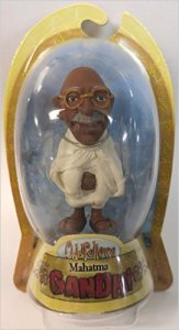 Maharma Ghandi Action Figure