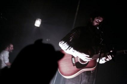 La Maison Tellier, concert au Café de la Danse à Paris