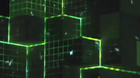Amon Tobin 'ISAM' Live Trailer