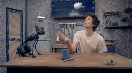 Gotye, Easy Way Out