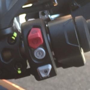 Right Handlebar Controls
