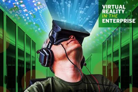 6 Ways VR Will Impact Your Business in 2016
