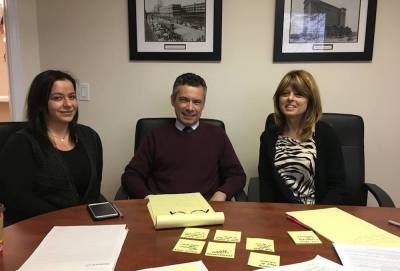 A Day In the Life of a Ross Mortgage Loan Processor