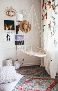 21 Bohemian Chic Bedroom Decor Ideas | Royal Furnish