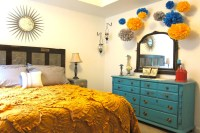 Bohemian Style Bedroom Decorating Ideas | Royal Furnish