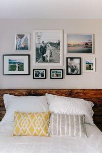 15 Cheap Wall Decor Ideas for Bedroom | Royal Furnish