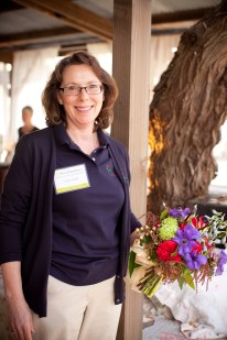 Cheryl Brill, Royer's vice president of retail operations. (Genevieve Leiper Photography)