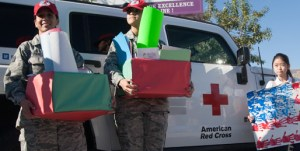 Photo: American Red Cross