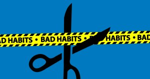 Cut bad habits 2