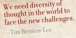 Diversity quote